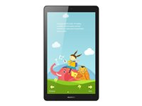 "HUAWEI MediaPad T3 7 - tablette - Android 6.0 (Marshmallow) - 8 Go - 7"" 53018697"