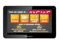"Thomson TEO EDUCATION - tablette - Android 5.1 - 8 Go - 10.1"" TEO-QD10BK8E"